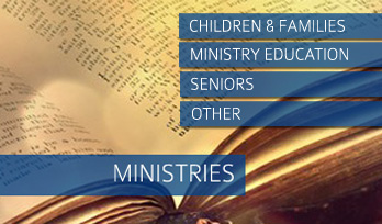 Ministries& Resources